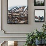 Plakaty krajobraz, pejzaż czymiasto? Które wybierzesz dla siebie?