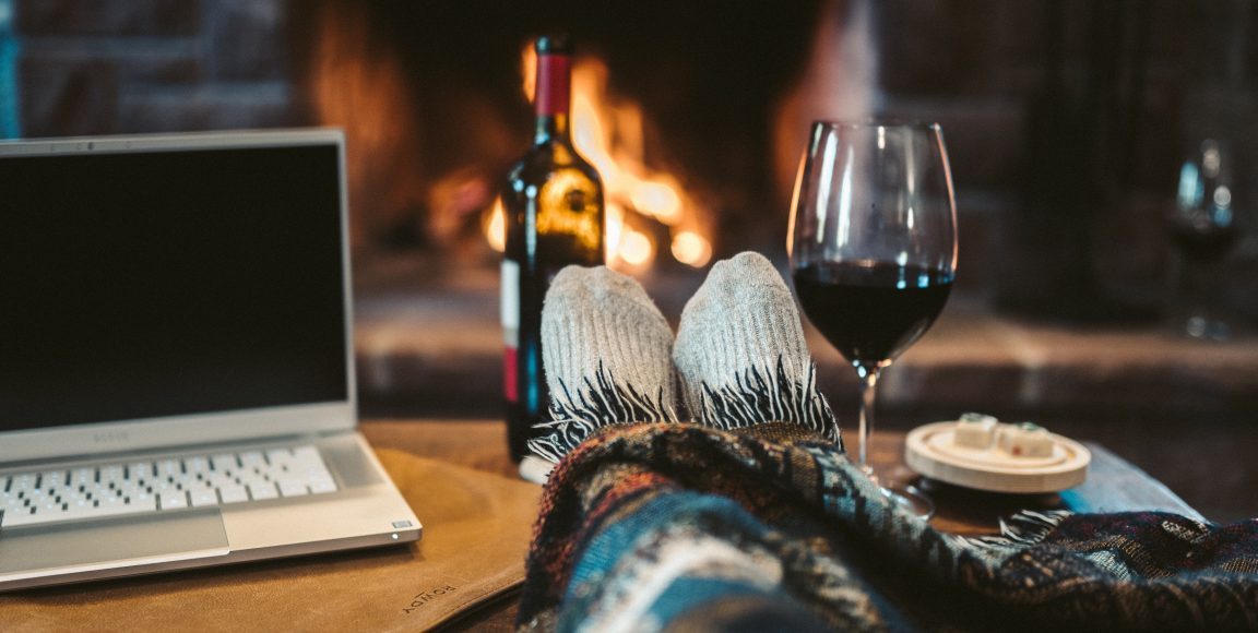 Sklep zwinami online – czywarto kupować wina wInternecie?