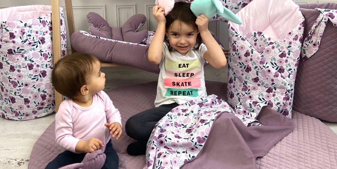 Wyprawka dla niemowlaka – wygoda ibezpieczeństwo odpierwszego dnia życia