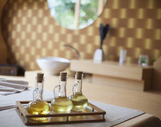 Olej roślinny – sprawdź, jak może Ci pomóc przy problemach zcerą