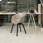 Krzesło Hay jako element nowoczesnej aranżacji