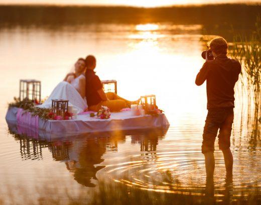 Fotografia ślubna – najakie zdjęcia się zdecydować?